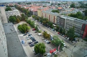 (© Bartosz Toboła) Czytaj więcej: http://www.gazetakrakowska.pl/artykul/1018751,krakow-mial-byc-rynek-krowoderski-szykuja-budowe-pawilonu,id,t.html?cookie=1